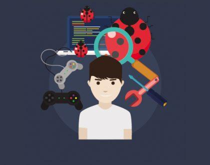 Разработка игр, Unity